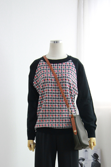 제비무늬 나그랑티셔츠 AP34