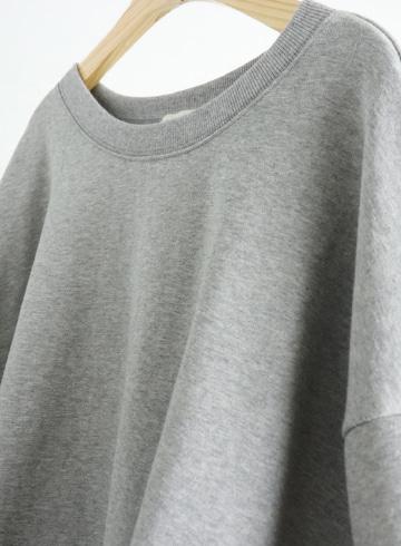 심플 쭈리 맨투맨 티셔츠 GD1359