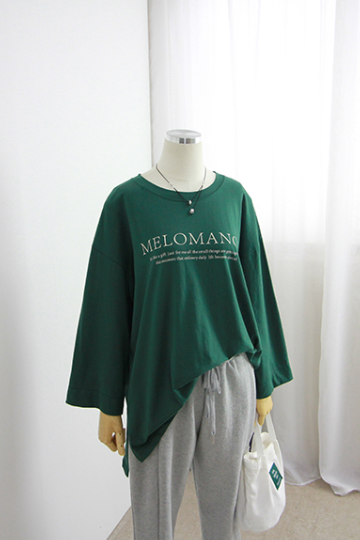 로맨틱 티셔츠 GOA1047