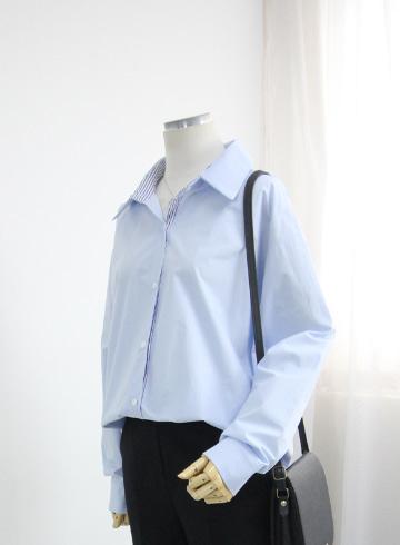 [교환반품불가] 포텐 남방셔츠 GOA1162