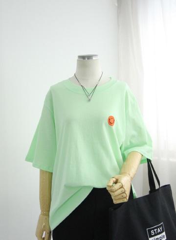 선샤인 반팔 티셔츠 LV1503