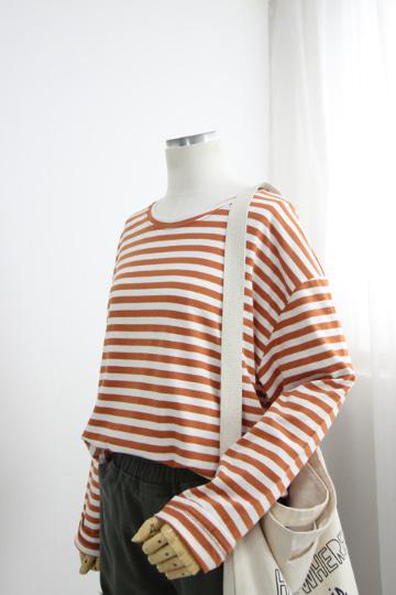 캐롤드 다가라 티셔츠 MSM1930