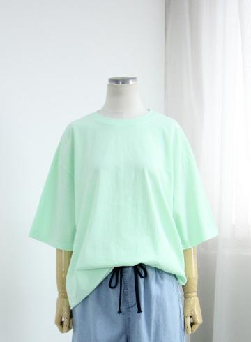 델피아 반팔 티셔츠 PER02