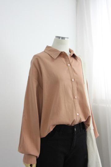 데일리 마카롱 남방셔츠 STM1526