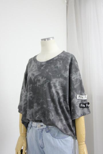 머스트 반팔 티셔츠 WHB336