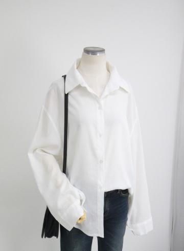 보이핏 와이셔츠 BLR09