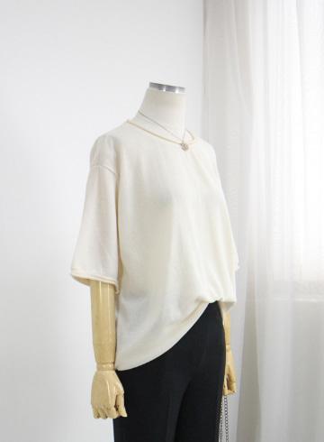 줄라이 반팔 티셔츠 OKI797