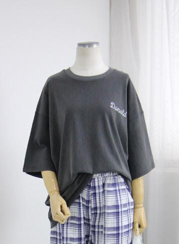 새리 반팔 티셔츠 WIT07